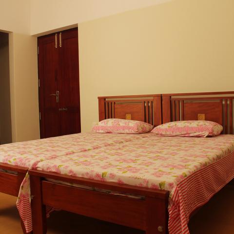 Residence at Ernakulam