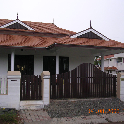 Residence at Eroor